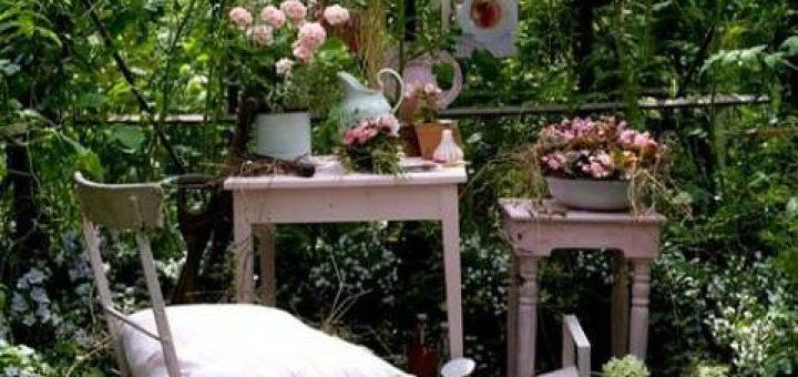 转贴-花园 | 我愿有个园子,陪你慢慢变老!
