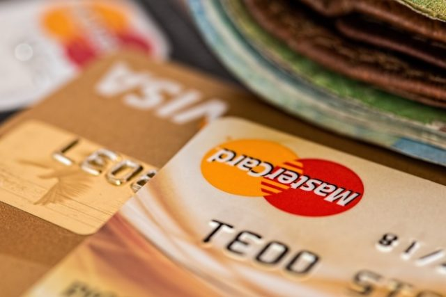 转贴 | 5危险场所 莫刷信用卡(图)