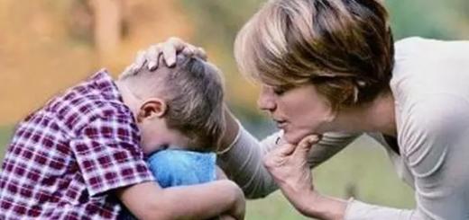 转贴 | 孩子做错事不可怕,可怕的是你的第一句话!(组图)