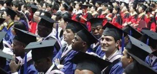 """中国人""""养活""""了美国野鸡大学整个产业,而老外却不用考试直接上清华..."""