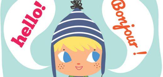 如何培养一个真正的双语宝宝