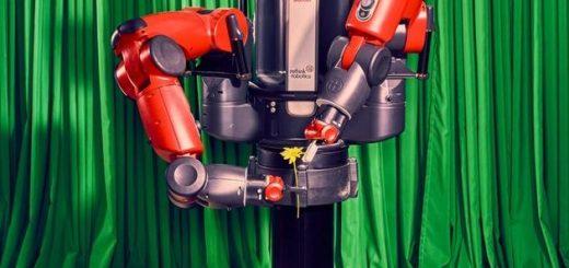 《纽约客》 封面文章 :人类未来只能给机器人打下手?