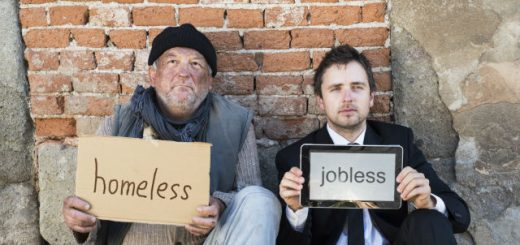 美国穷人有多穷? 超出你我的想像