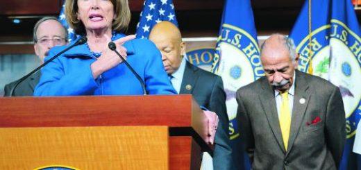 涉性骚扰 最老众议员退休