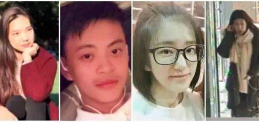 中国留学生公共场合惨遭绑架!绑匪全是华人…