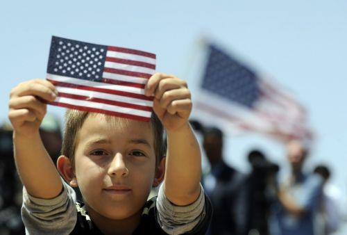 美国儿童死亡率高于其他发达国家