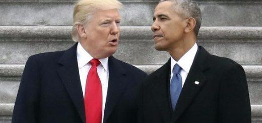 调查奥巴马和民主党人是否通俄!川普这样挑战司法部长