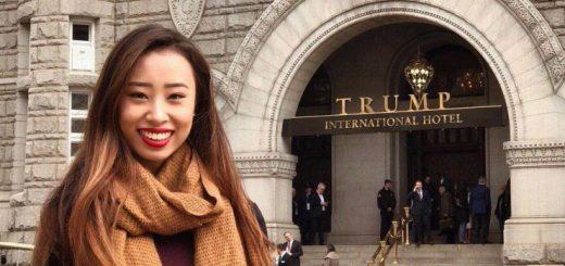 华裔女生拒戴头巾遭穆斯林女生要求学校开除威胁事件再次升级!华人们还坐得住吗?
