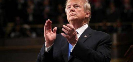 川普发表任内首份农历新年贺词:肯定亚裔美国人