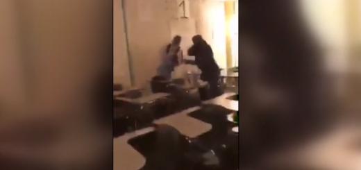 震惊!德州教师皮带抽打学生 视频疯传(图/视频)