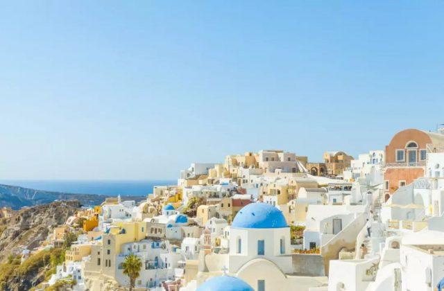 全球最色的12座城,哪一个最让你心动?