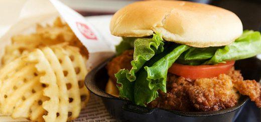 Chick fil-A 的秘密菜单一定会让你兴奋不已!