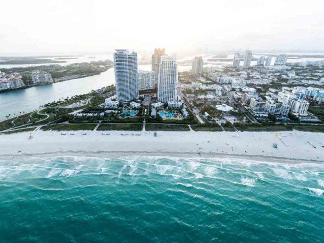 2018年美国最佳旅行城市榜单出炉,附加最便宜旅行月份!