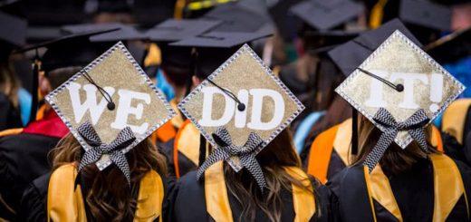 """受教育程度最高的""""千禧一代""""都生活在哪个美国城市"""