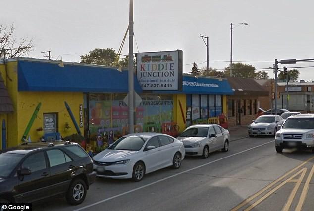 让托儿所内儿童吃催眠软糖 芝加哥郊区3名女教师被捕