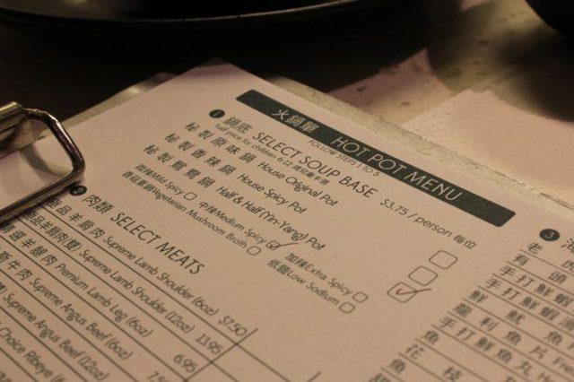 据说中餐在美国很流行 美国人吃的到底都是啥?
