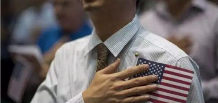 美国移民新规让这类人群难获绿卡!