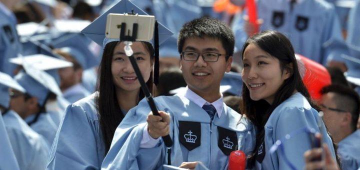 """注意!特朗普""""魔爪""""伸向留学生了:F1签证数量将逐步缩减"""