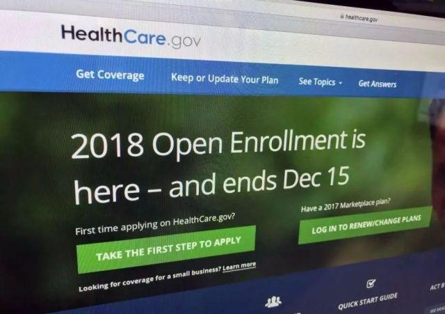 美国民众医疗保险花费高, 但平均寿命居然...