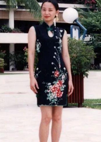"""这个中国女人,""""征服""""川普,叱咤全美,她的传奇经历颠覆你的想象!"""