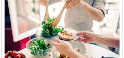 科学与实践证实:素食者比肉食者体力强一倍!