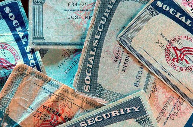 非法移民盗用美身份37年 领政府福利36万美元