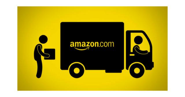 亚马逊计划进军金融业 将推出品牌支票账户
