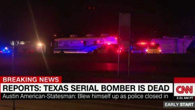 爆料 | 亚裔男子一口气向美军事和情报机构寄了10几个炸弹包裹