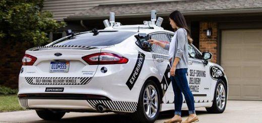 通用砸下1亿美金支持全新无人车生产,强势推进自动驾驶量产计划