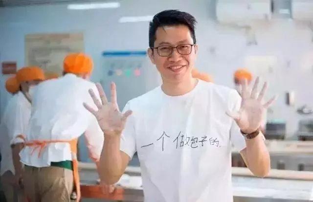 """中国美食开到哈佛大学门口,天天排长队,吃出 """"爱"""" 的感觉!"""