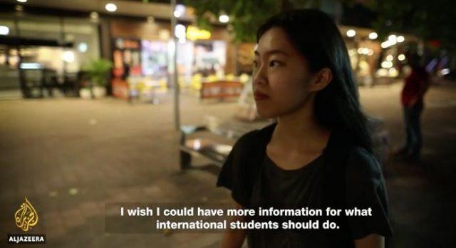 女留学生被强奸却隐忍不发声 她的理由让人心酸
