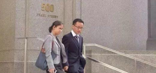 MIT老公哈佛老婆,华裔夫妻因贪小便宜 将被遣返出境!前途尽毁!