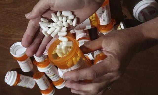 在美国被罚6亿刀的药物,在中国依然畅销...