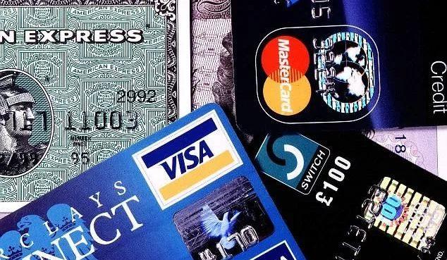 最近一连串信用卡被窃案的背后,是这月入5000万的黑客组织
