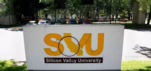 """美国华裔夫妇创办的硅谷大学实为""""野鸡大学"""",学校已被迫关闭"""