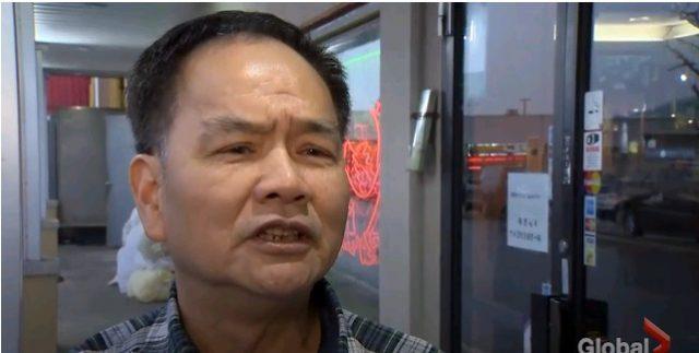 子承父业 从容应对嫌犯阴谋 华裔警察昨日走红网络 与此同时某人却被当成了替罪羊 【组图+视频】