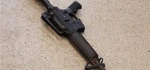 美一饼店凌晨发生枪击案致4死4伤枪手曾闯白宫疑似精神状况异常