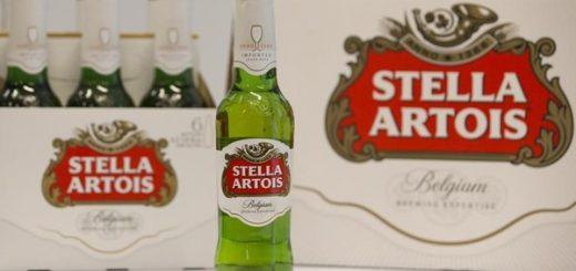 喝那个品牌啤酒?小心!啤酒中有玻璃碎片!