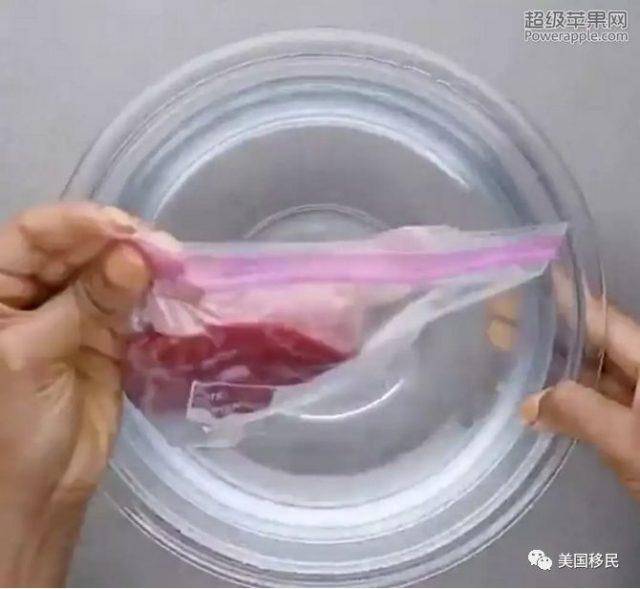在美华人如何保鲜食物:这些妙招太赞了