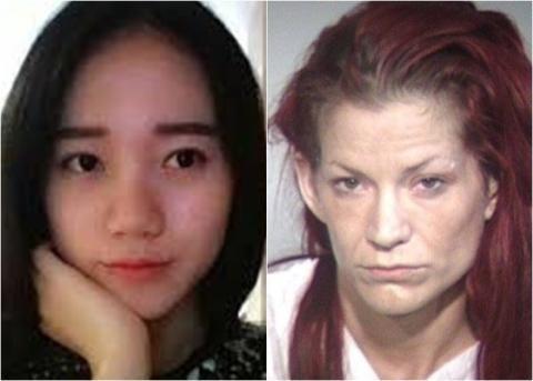 留美中国女生江玥被追尾枪杀案下月宣判 凶手或仅获刑7年