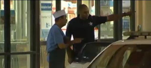 华裔中餐老板被入室抢劫殴打死亡…嫌犯却大摇大摆走掉了