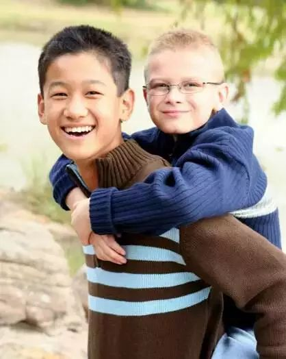 为什么美国人喜欢领养中国小孩?结尾让人泪奔