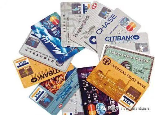 美国留学初到银行卡的办理指南