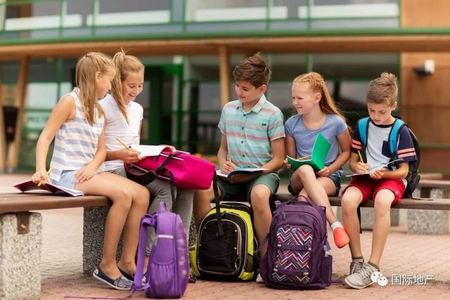 10分小学变4分!在美国买学区房要注意了!