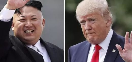 48小时内剧情反转数次!美朝韩三国把世界媒体折腾惨了……(最全梳理+视频)