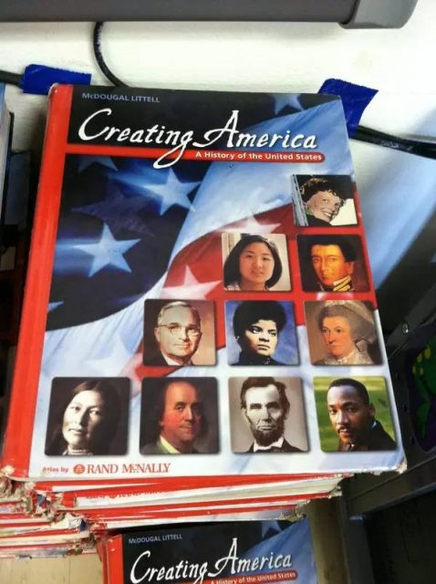 我在美国的生活:这是一个令人称赞的国家!