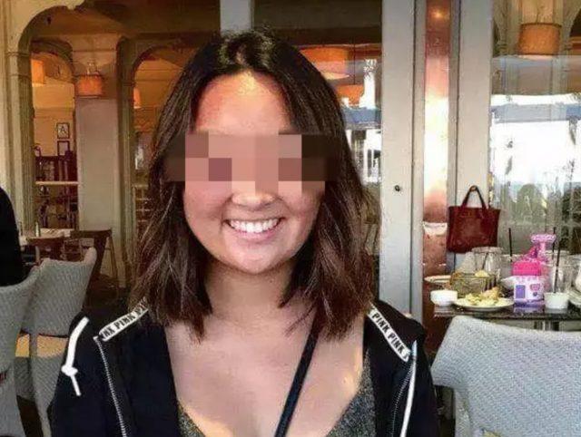华裔女生失踪,丧尸预警 ,老子告儿子 原因很无敌