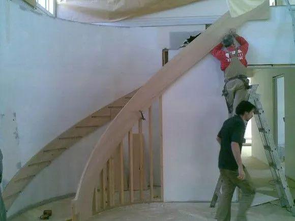 华人在美国18个月自建房全过程!去美国出国劳务打工住房不愁