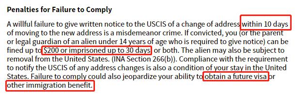 在美国搬家忽略这些小细节,罚款不够还坐牢!