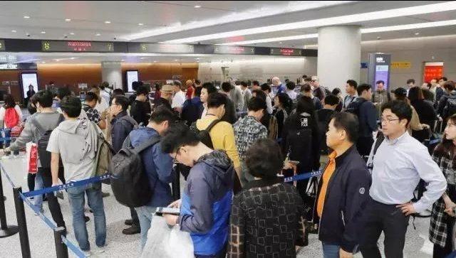华侨朋友注意啦!端午节回国,您又能享受一项出入境便利